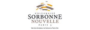 Université Sorbonne Nouvelle – Sorbonne Paris Cité