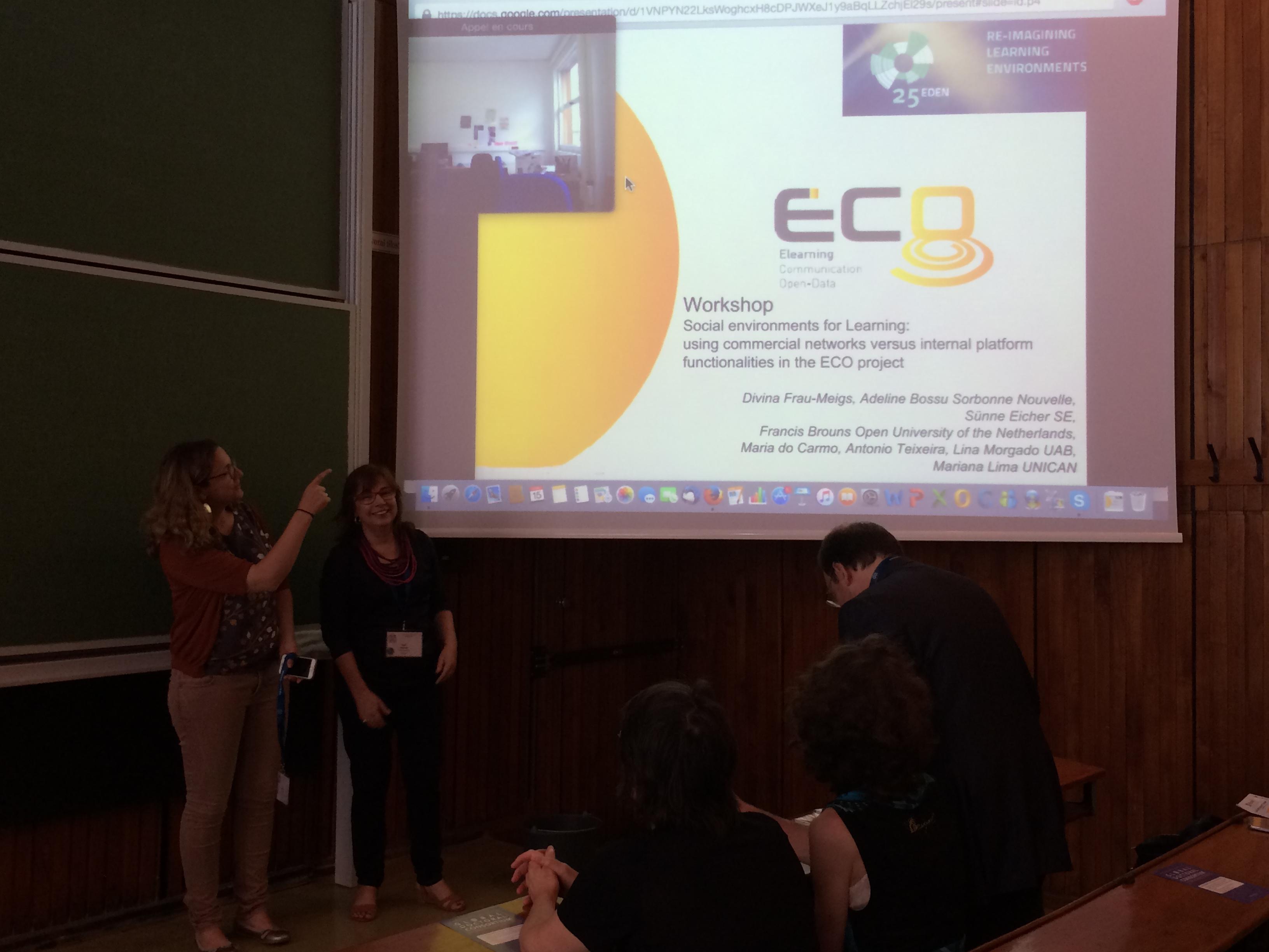 ECO MOOC